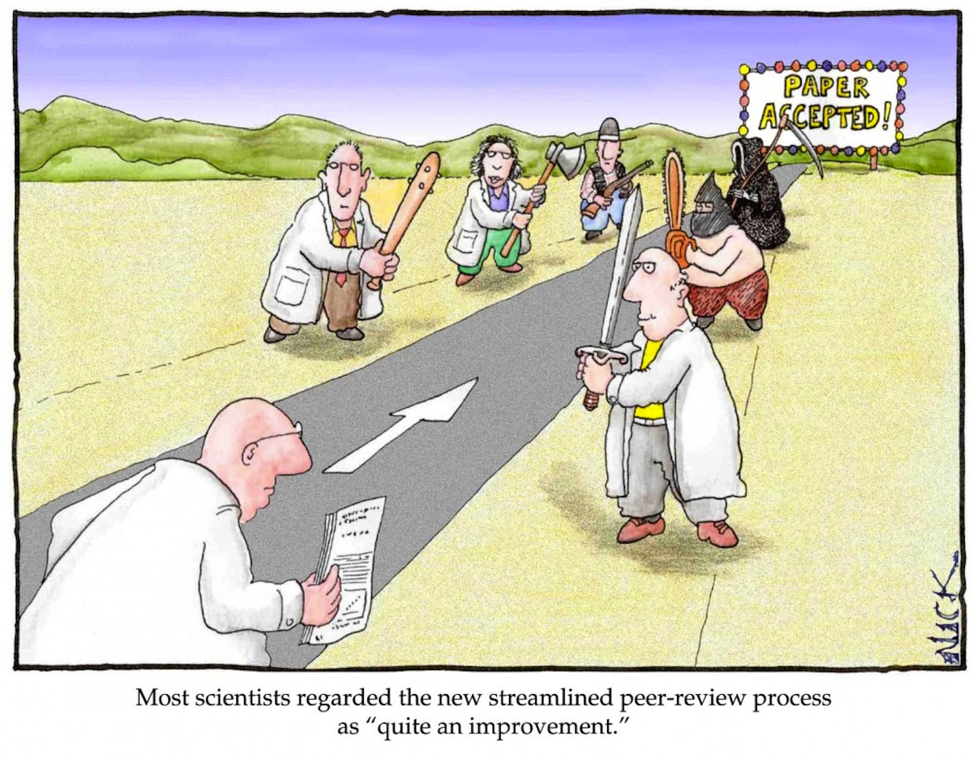 Should Scientists Be More Subjective 171 Nothing In Biology
