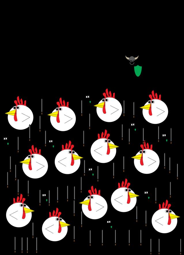 chickensfix