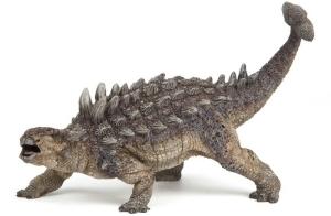 Ankylosaurus-Papo